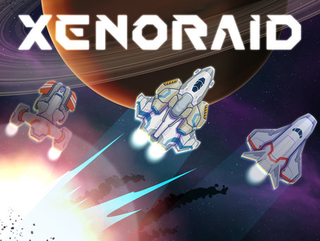 xenoraid review a supernova of a good game ps4