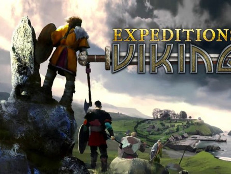 expeditions viking preview