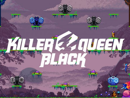 PAX WEST 2018: Killer Queen Black Builds Its Hive On The Switch