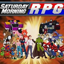 Saturday Morning RPG – Review