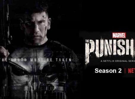 The Punisher Season 2 (Netflix)