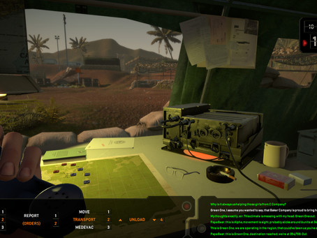 Radio Commander Puts Players Into the jungles of the Vietnam War, Out Now On Steam
