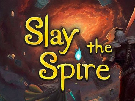 Slay The Spire – Early Access Preview