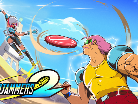 PAX WEST HANDS-ON: Wind Jammers 2