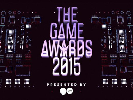 the keighley game awards 2015