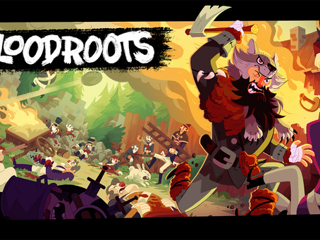 PAX EAST: BloodRoots Kick Ass