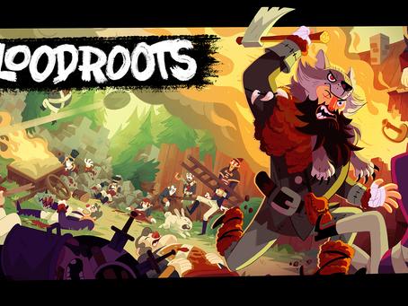 PAX EAST: BloodRoots Kick Ass