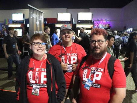Air Assaults – Stacking Up at PAX West 2018