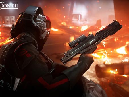 Star Wars: Battlefront II – EA Releases New Story Trailer