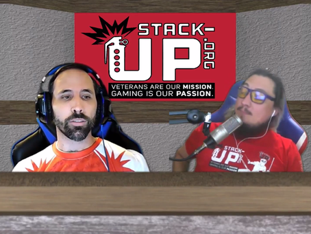 The Red Shirt Report – Episode 5 9/20/2017