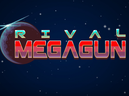 PAX WEST: Rival Megagun brings PvP to Spaceship Shooters