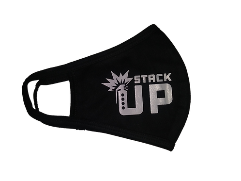 Stack Up Mask