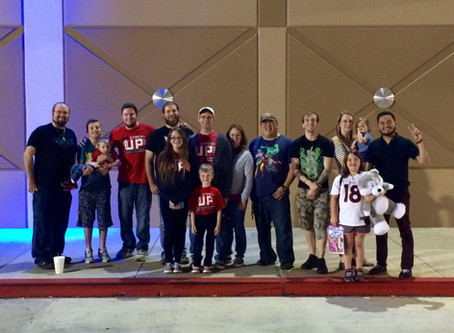 the stacks houstons first meet up recap