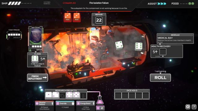 Tharsis PC Review 01