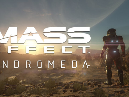 mass effect andromeda launches march 21st