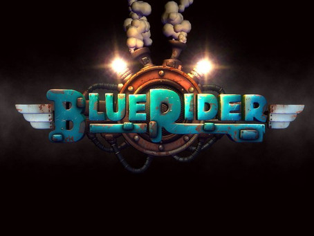 blue rider review old fashioned shooting makes for a good time