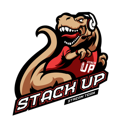 Stack Up Stream Team