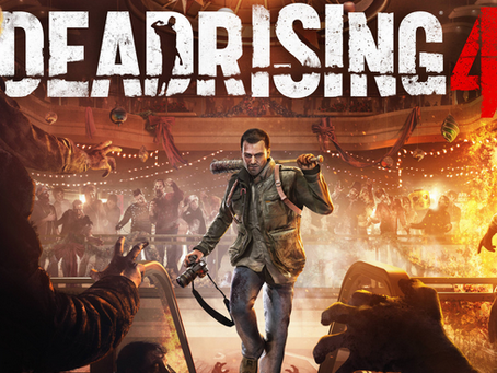 deadrising 4 hands pax west 2016