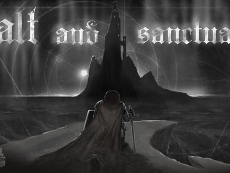 salt and sanctuary review ps4