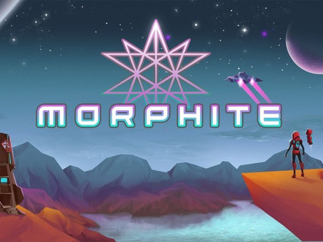 Morphite – Brings Intergalactic Exploration Across the Stars and to PAX West