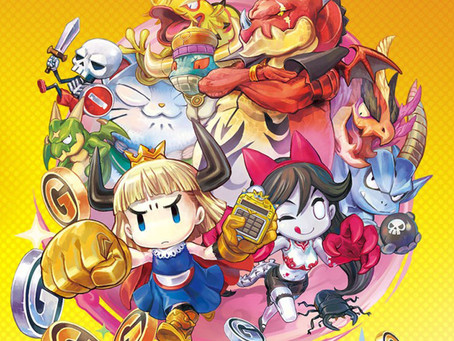 Penny-Punching Princess – Review