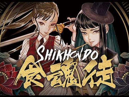 Shikhondo: Soul Eater – Bullet Hell SHMUP Announced