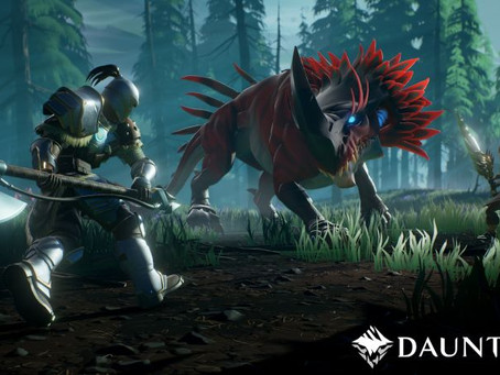 Dauntless – PAX West Interview with the Developer!