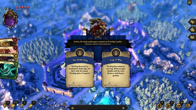 armello, league of geeks, board gaming, gaming, video game, review, xbox one, xb1,
