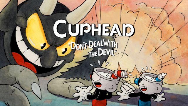 cuphead, mugman, boss, strategies, review, studio mdhr, MDHR, bullet hell, dark souls, shooter, side scroller,