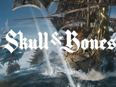Skull and Bones – Ubisoft Announces Pirate Fun at E32017