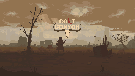 PAX WEST: Colt Canyon – Enjoyable action in the Wild West