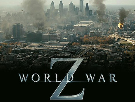 World War Z – New First-Person Shooter Coming in 2018