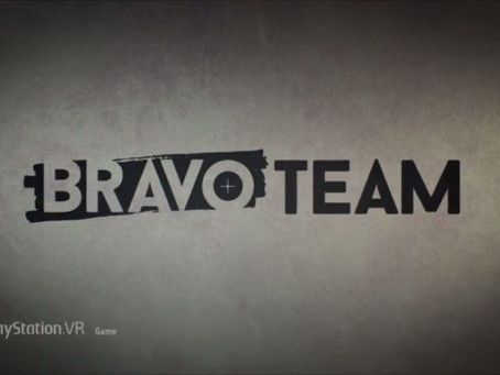 Bravo Team – Hands on with this VR Shooter – E32017