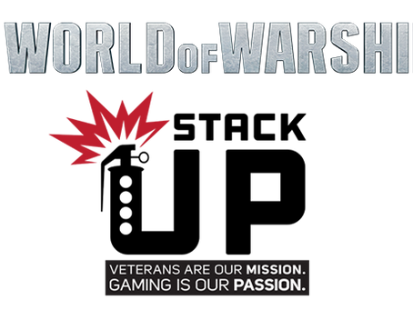 Wargaming is Ready to Stack Up to Support Veterans