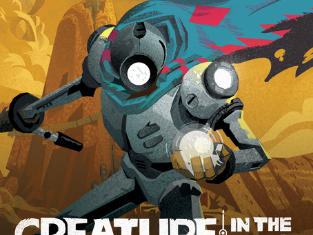 PAX EAST: Creature in the Well
