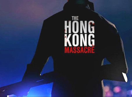 PAX WEST 2018: Hong Kong Massacre Brings A deadly Experience From The Criminal Underworld