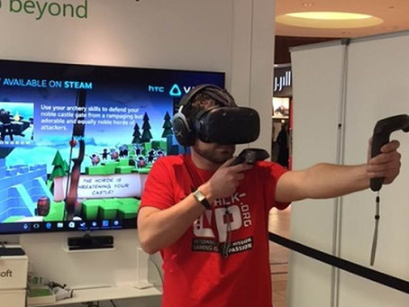 the stacks boston stack checks out the htc vive post event report
