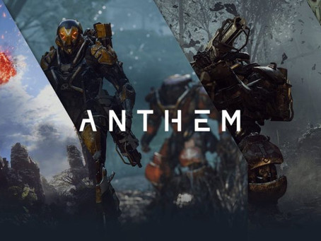 Anthem – Nightmare Takes a Look