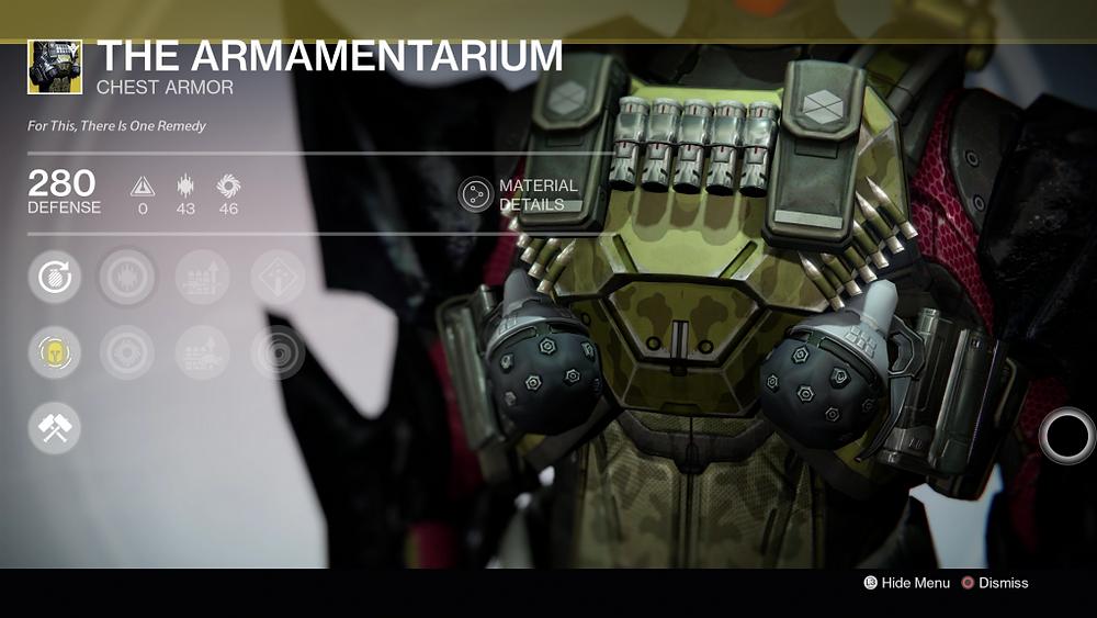 The_Armamentarium