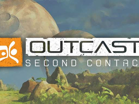 outcast second contact appeal studio makes first debut