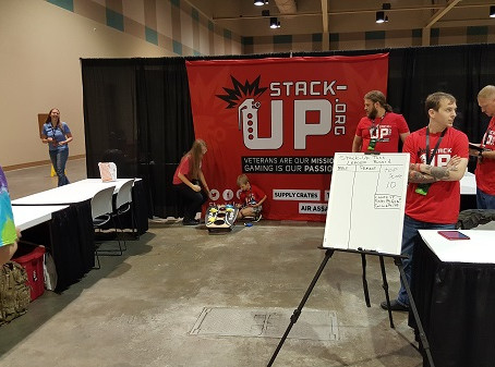 houston stacks up at thegamecon 2016