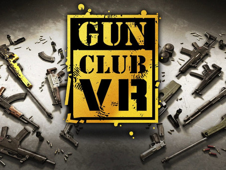 Gun Club VR – Heading to PSVR later this year