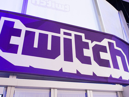 stack up partners with twitch