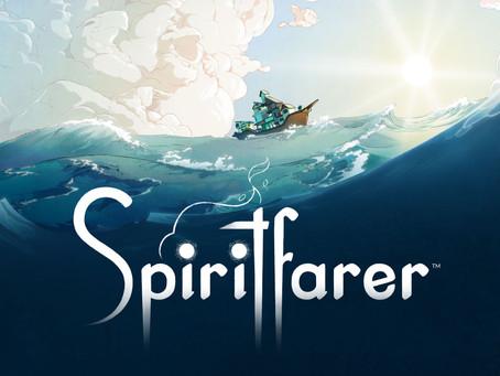 PAX WEST: Spiritfarer hands-on impressions