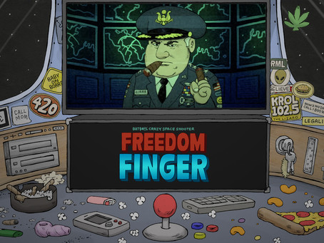 Review: Freedom Finger