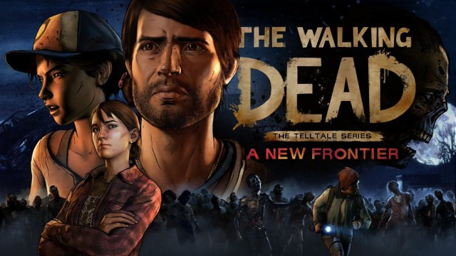 telltale, games, the walking dead, the new frontier, zombies, review, episode 1, episode 2, clementine