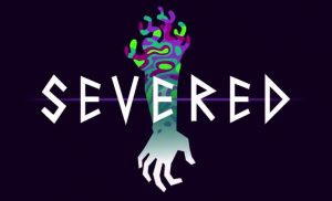 Severed Logo