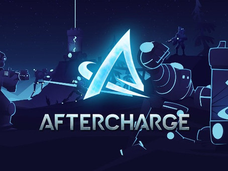 Aftercharge – PAX South 2018 Interview with the Developers plus a Hands On Look