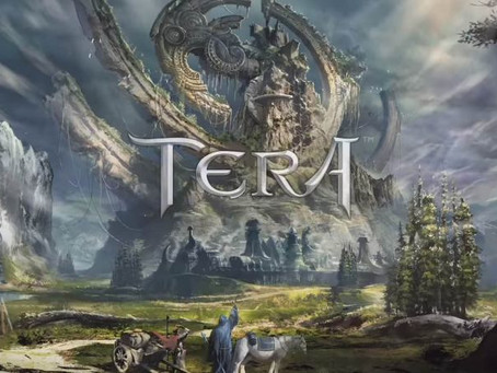 Tera – MMO Console Review