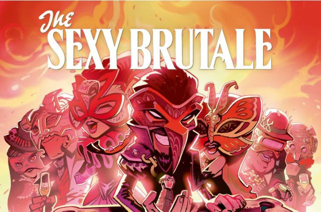 the sexy brutale, tequilla works, review, pc,,